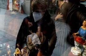 Penerima Vaksin AstraZeneca di Spanyol Diperluas Hingga…