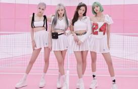 BLACKPINK Rosé Sabet Ranking Tertinggi untuk Solois K-Pop Perempuan di Billboard