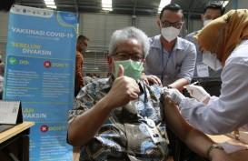 Vaksinasi BJB Libatkan 4.500 Karyawan dan Warga