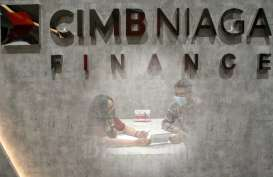 CNAF Telah Penuhi Beberapa Ketentuan POJK Anyar soal Manajemen Risiko TI IKNB