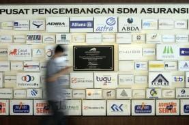 Aturan Baru OJK 'Paksa' IKNB Masuk Ekosistem Digital,…