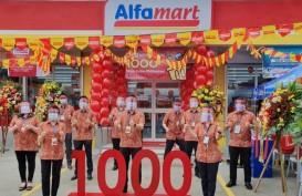 Pengelola Alfamart (AMRT) Siapkan Capex hingga Rp2,7 Triliun. Untuk Apa Saja?