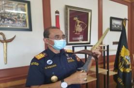 Kanwil DJBC Jatim II Kejar Penerimaan Cukai Rp47,2…