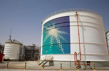 Saudi Aramco Ingin Gandeng China Kembangkan Hidrogen Biru