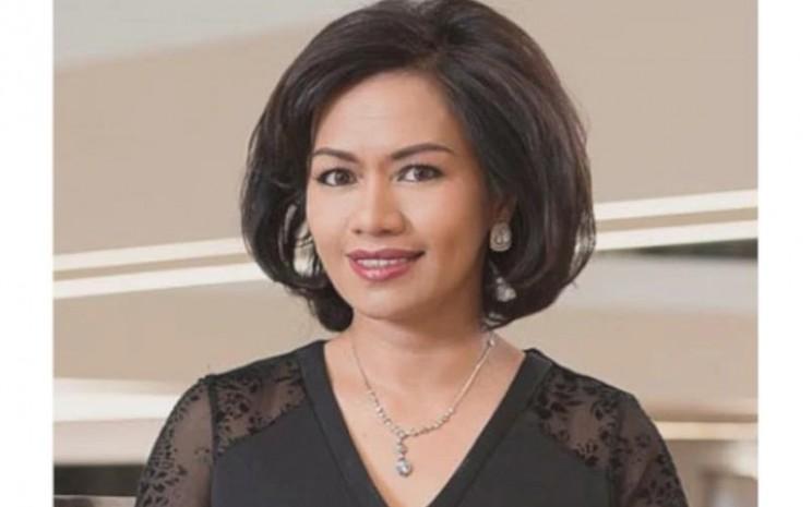 Ira Noviarti, Direktur Utama PT Unilever Indonesia Tbk.  - Istimewa