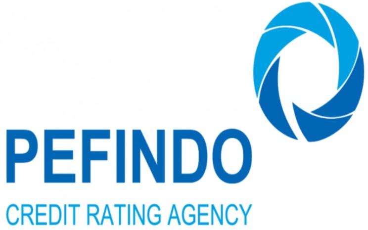 Logo PT Pemeringkat Efek Indonesia. - Pefindo