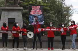 Kemesraan Keluarga Thohir dan Anak-anak Jokowi Berlabuh di Persis Solo