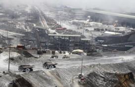 Ancaman Defisit Tembaga Global dan Peran Freeport
