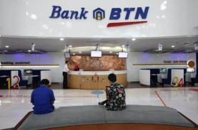 Bayar Obligasi Jatuh Tempo Tahun Ini, Bank BTN Siapkan…