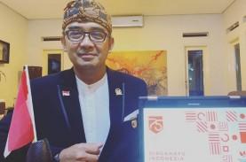 Farhan Dukung Syaikhona Kholil Digelari Pahlawan,…