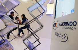 Setelah Gandeng 12 Fintech P2P, Askrindo Genjot Kinerja Asuransi Digital Ritel