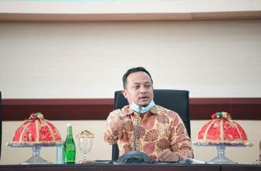 Dipanggil Sebagai Saksi Kasus Nurdin Abdullah, Ini Penjelasan Plt Gubernur Sulsel