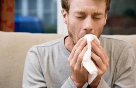 Gejala Sama, Tes Covid-19 Bisa Diintegrasikan dengan Skrining TBC