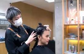 Potongan Rambut Bob Jadi Tren Wanita di Masa Pandemi