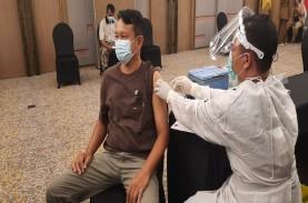 Lombok Barat Minta Tambahan Vaksin