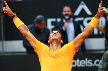 David Ferrer Yakin Prestasi Nadal di France Open Tidak akan Terulang Lagi