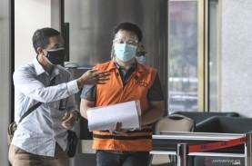 Penyuap Mantan Sekretaris MA Nurhadi Dituntut 4 Tahun…
