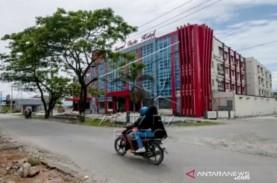 Bisnis Hotel dan Restoran di Sulawesi Tengah Mulai…