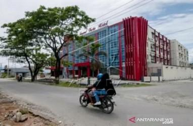 Bisnis Hotel dan Restoran di Sulawesi Tengah Mulai Pulih Kembali