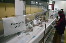 DIGITALISASI PEMBAYARAN : Bank Riau Kepri Dukung Optimalisasi…