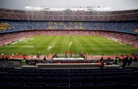 Stadion Camp Nou Milik Barcelona Jadi Pusat Vaksinasi Covid-19