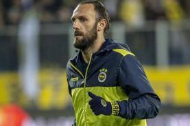Lazio Cari Klub Peminat Ujung Tombak Timnas Kosovo…