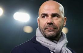 Bayer Leverkusen Gusur Mantan Pemain Belanda dari Kursi Pelatih