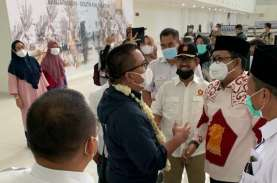Pemilu Ulang Kalsel, Gerindra Gercep Demi Menangkan…