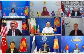 Cari Solusi untuk Myanmar, RI Dorong Keterlibatan Selandia Baru