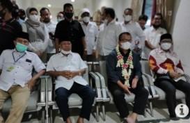 Pemungutan Suara Ulang Pilkada Kalsel, Denny Indrayana Pede Menang