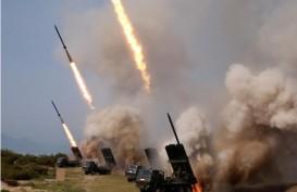 Amerika Serikat Sebut Korea Utara Kembali Uji Coba Rudal Jarak Dekat