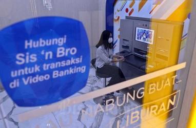 5 Berita Populer Finansial, Bos BCA Sebut 4 Kunci Bisnis di Kondisi Pandemi sampai Analisis Jerry Ng soal Tren Bank Digital