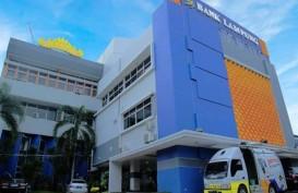 Bank Lampung Cetak Laba Rp177,7 Miliar sepanjang 2020