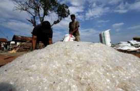 Bank Dunia: Negara-Negara Asia Tenggara Rugi US$6 Miliar dari Plastik Sekali Pakai