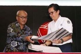 Korupsi Lahan DKI, KPK Panggil Dirut PD Sarana Jaya…