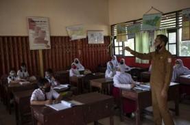 Jelang Tatap Muka di Sekolah Kab. Cirebon Percepat…