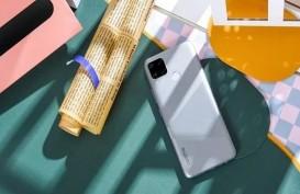 Intip Spesifikasi Realme C25 dan C21, Ponsel Pintar yang Tahan Banting