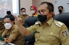 Pemkot Makassar akan Jaring Anak Jalanan untuk Disekolahkan