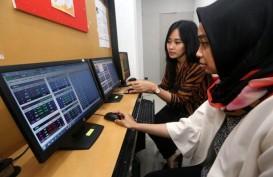 Sentimen Negatif Bikin Market Khawatir, IHSG Turun Semakin Dalam