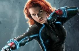 Disney Rilis 6 Film Termasuk Black Widow, Bakal Tayang 9 Juli