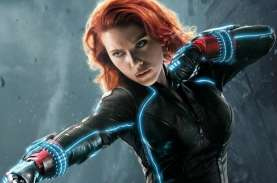 Disney Rilis 6 Film Termasuk Black Widow, Bakal Tayang…