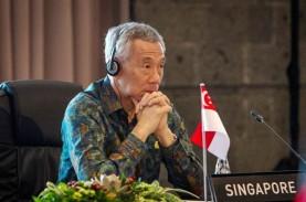 Fitnah PM Lee di Facebook, Blogger Singapura Diminta…