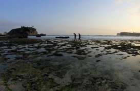 Berwisata ke Pantai Klayar kini Bisa Dilayani Damri