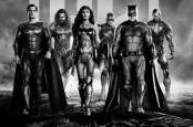 Zack Synder's Justice League, Pertarungan Megah Superhero dan Lahirnya Kembali Superman