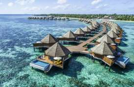 Turis India Dominasi Wisata Maldives Sepanjang Pandemi