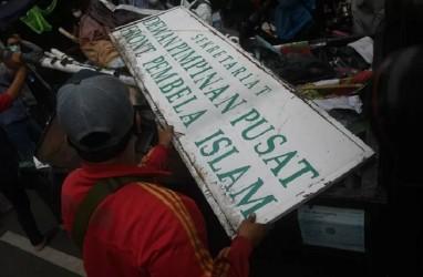 Sikap PPATK Soal FPI Disorot DPR, Bandingkan dengan Kasus Jiwasraya & Asabri