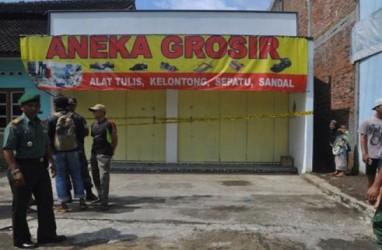 Densus 88 Tangkap Teroris di Perumahan Islamic Village Tangerang