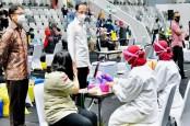Survei SMRC: 29 Persen Warga Tidak Mau Terima Vaksin Covid-19
