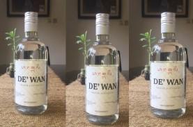 Bea Cukai Denpasar Dorong Ekspor Minuman Arak Bali