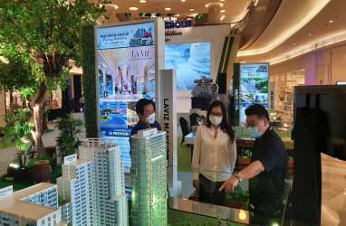 Pakuwon Surabaya Kejar Penjualan Rp1,4 Triliun